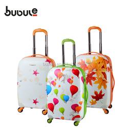 New design popular cute girl luggage