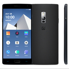 Origina Oneplus Two 5.5 inch One Plus 2 oneplus2 Snapdragon 810 Octa Core 4G FDD LTE 3GB RAM 16GB ROM Mobile Phone 3300MAH GPS