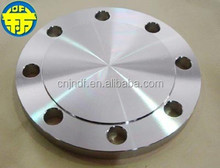 ASME B16.5 Stainless Steel Blind Flange