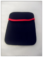 Soft and comfortable universal 7 inch Neoprene sleeve made in ShenZhen