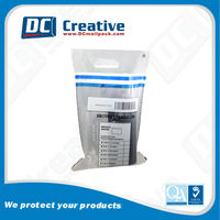 factory direct coin bag bank bag for carry money
