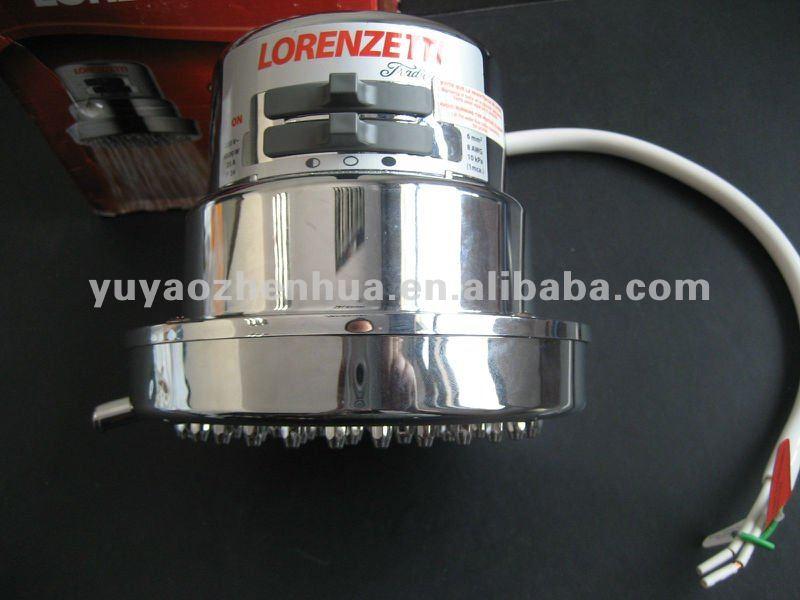 normal de uso doméstico de energia elétrica ariston aquecedor de água