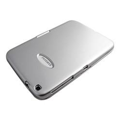 Aluminum Alloy Creative And 360 rotation Bluetooth Keyboard for Samsung Galaxy Tab