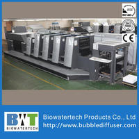 good quality used heidelberg offset printing machine for sale