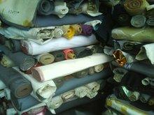 STOCK LOT PU PVC LEATHER FOR SOFA CAR SEAT