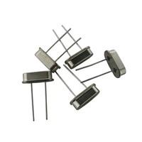 HC-49/US passive crystal oscillator 3.579545MHZ