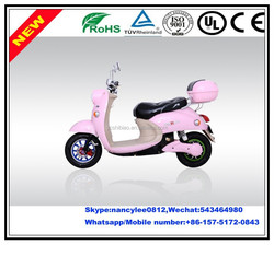 Chinese whole sales 800W popular High speed motor scooter Electric Scooter/e-bike/Electric Motorcycle made in China