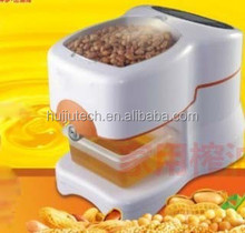Made in China rapeseed home made home oil press machine