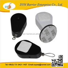 Name:ABS plastic cheap security pull box for jewellery/ extension anti-theft pull box for watch
