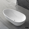 engineered stone bathtub/ solid surface actificial stone bathtub/most popular hot tubs