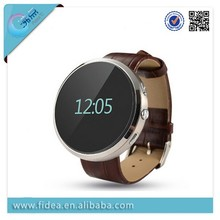 2015 Hot Products D360 Smart Watch Phone For Android smartphones for windows phones Bluetooth smart bacelet