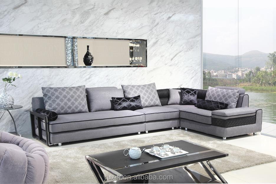 Lovely 2014 Max Home Furniture Lobby Sofa,Sofa Set Designs Modern L Shape ...