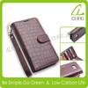 Phone for iphone 6 case luxury, factory price marsala for iphone6 case