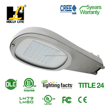 75W 100W Dimmable LED street lights with Wifi, suitable for city intelligent control system