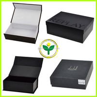 luxury white high heels recycle paper shoe care box packaging bulk