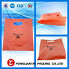 fashion package seller plastic shopping bag popular in 2015