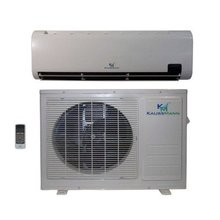 18000 Btu (1.5 Ton) 20 SEER Inverter Ductless Mini Split, Air Conditioner, Heat Pump, Heating, Cooling, Dehumidification, Ventil