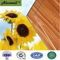 Lujo Microlite / mármol / granito / de madera Alucobond ACP el Panel compuesto de aluminio de aluminio revestimiento PVDF recubierto