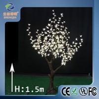 nwe 2014 artificial outdoor hanging tree light