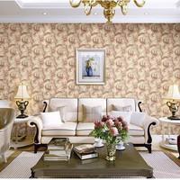 latest design embossed 3d wallpaper for home decoration