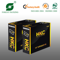 2014 NEWEST ECO-FRIENDLY WHOLESALE CARDBOARD CARTRIDGE BOX