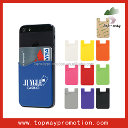 supply all kinds of Silicone Smart Wallet