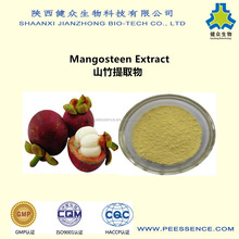 Natural mangosteen extract/dried mangosteen powder/mangosteen extract powder