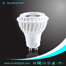 4.5 watt GU10 LED Spotlight Halogen Replacement 50W
