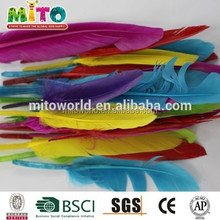 assorted factory supply decoration feathers