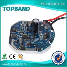high quality 12v fan brushless dc motor speed controller