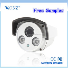 Support dual stream, AVI format, audio and video synchronization TI full-function wifi/3g ip camera