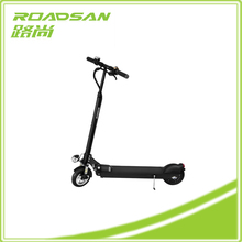 Pedal Assist Two Wheel Electrical Child Scooter