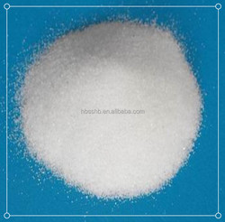 high quality and best price pam or polyacrylamide / Shengshi PAM