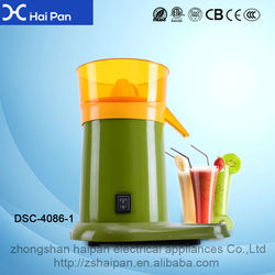 Good Quality Juicer Machine For Holiday Gift From Chinese Manufacturer Aluminium Manual Fruit Juicer New Style