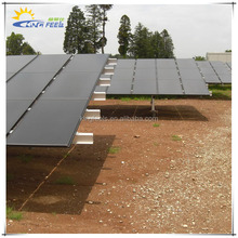 King Feels high quatlity easy install photovoltaic solar mounting system