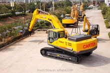 Hydralic Excavator Machine Construction Machinery