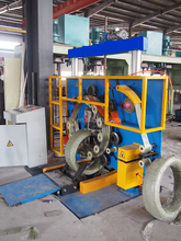 Trustworthy KTL - 400 - w wheel wrap packaging machine in wuxi