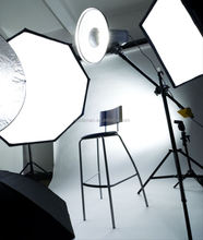 Equipped With Digital Cameras For Antique Cars Photo, Fantasy Hot Sale Ring Flash Tube Photograph Light Flash Equipment