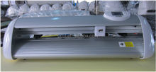 creation pcut CT630H cutting plotter with stepper motor 630 contour cutting plotter sign cutter with optical sensor 24 cutter