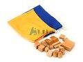 Montessori material Mystery Bag 2: Same Shape diff.size