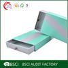 Cheap high quality paper drawer box supplier