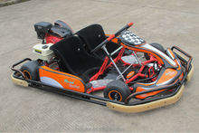 2015 New 200cc engine double seat model Go Kart Launched