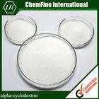 Alpha- ciclodextrina( grau alimentício& grau farmacêutico)( cas: 10016- 20- 3)