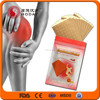 Hot Muscle Pain Relief Capsicum Plaster