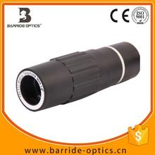 26*40 monocular mobilephone spotting scope