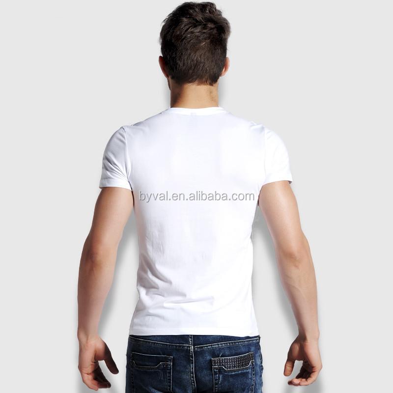 Wholesale blank t shirts for men dri fit shirts for Dri fit t shirts manufacturer