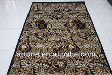 All kinds of high quality Polypropylene carpets and rugs