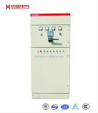 Low voltage reactive power mcb distribution box