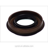 GENUINE AUTO NOK Oil Seal MADE IN JAPAN/OE1956140/CORTECO19027911B/Real Axle use for NISSAN