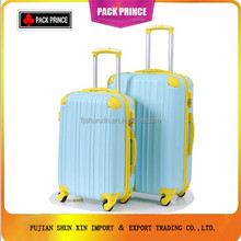 Trolley ABS waterproof travel bag